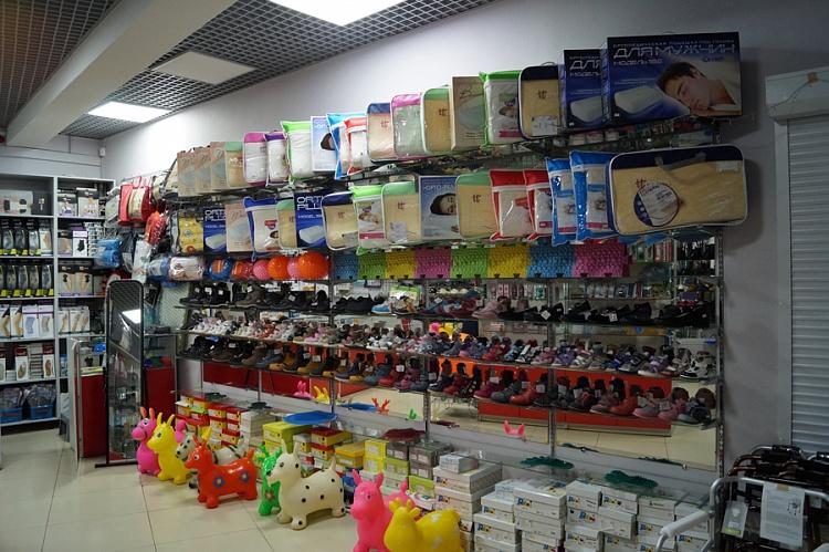 Рыболовный магазин в можайске